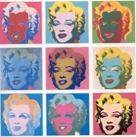 Bild: Andy Warhol